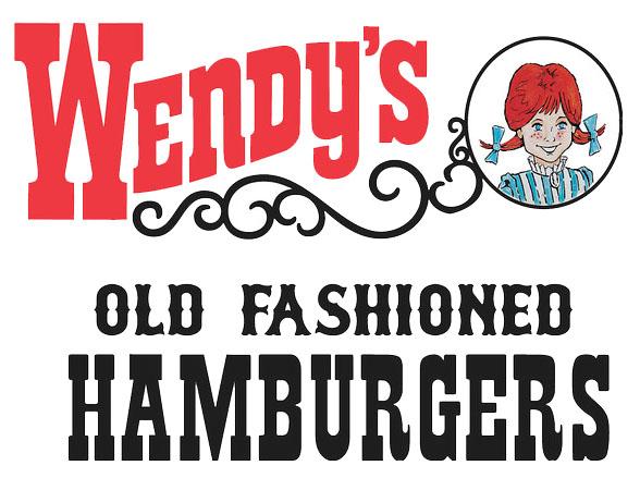 Wendy's logo (1969 – 1970)