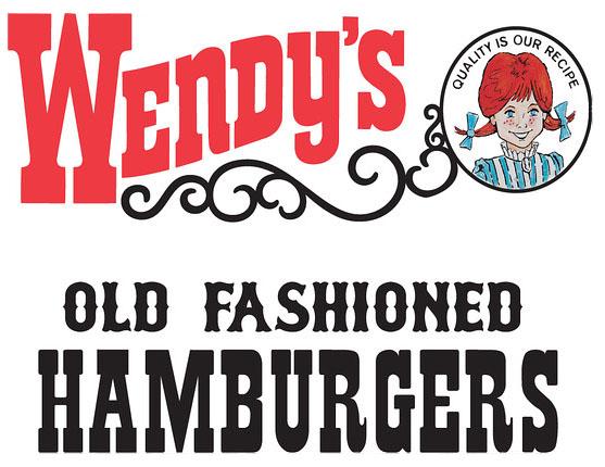Wendy's logo (1970 – 1976)