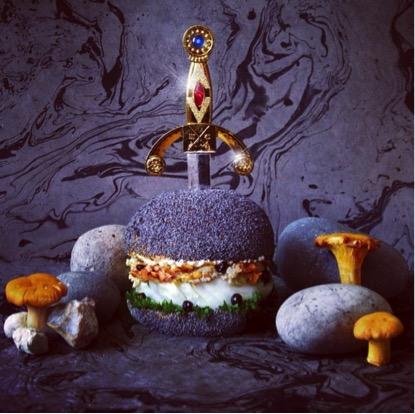 Excaliburger.