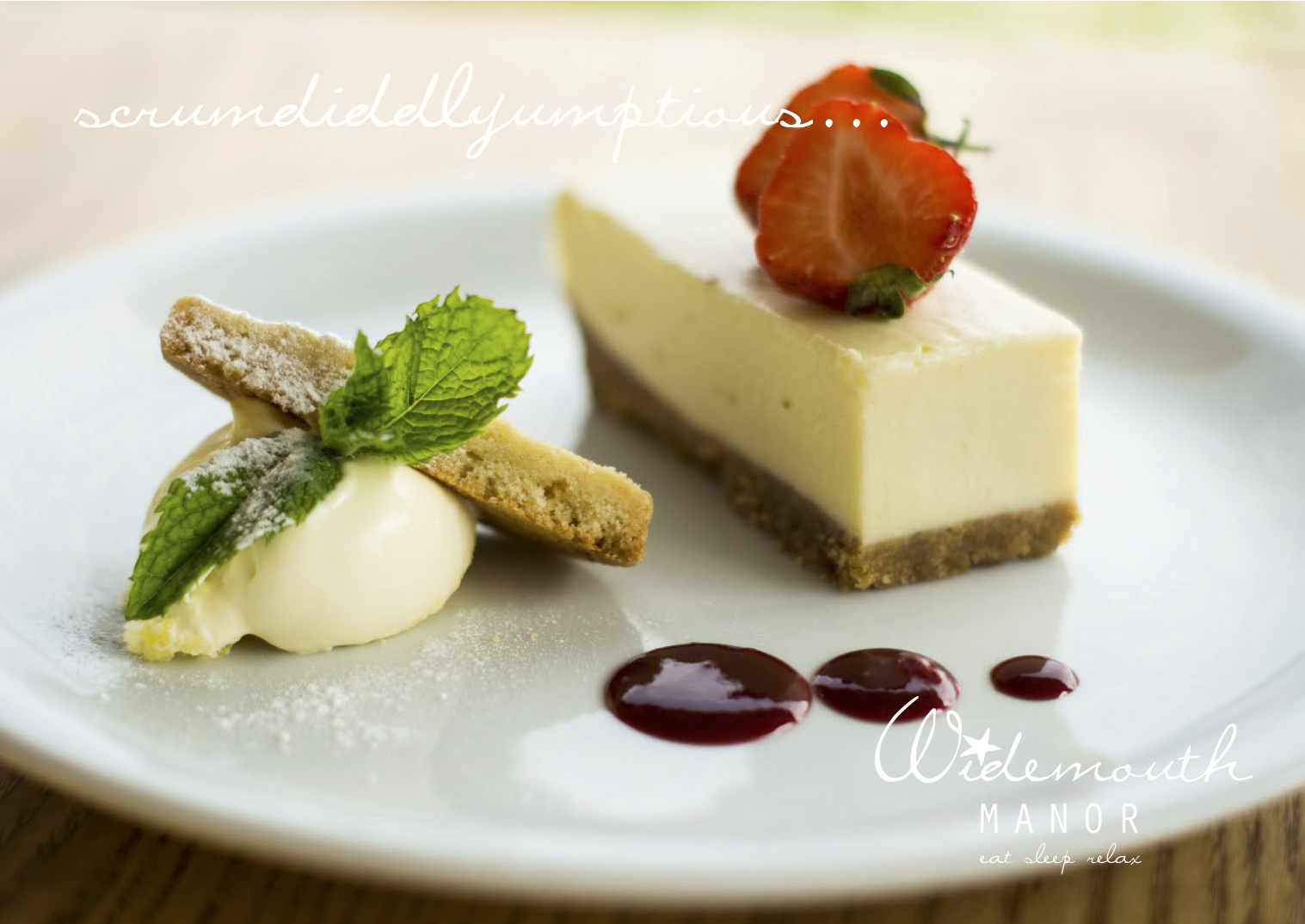 F Widemouth Manor postcard cheesecake .jpg