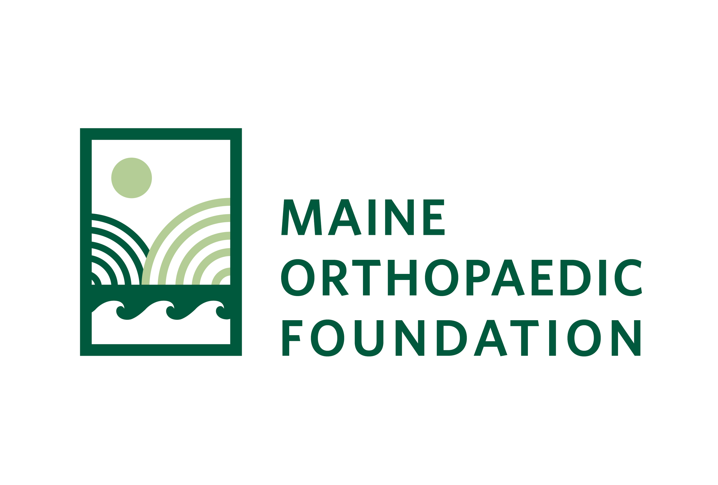 Maine Orthopaedic Foundation