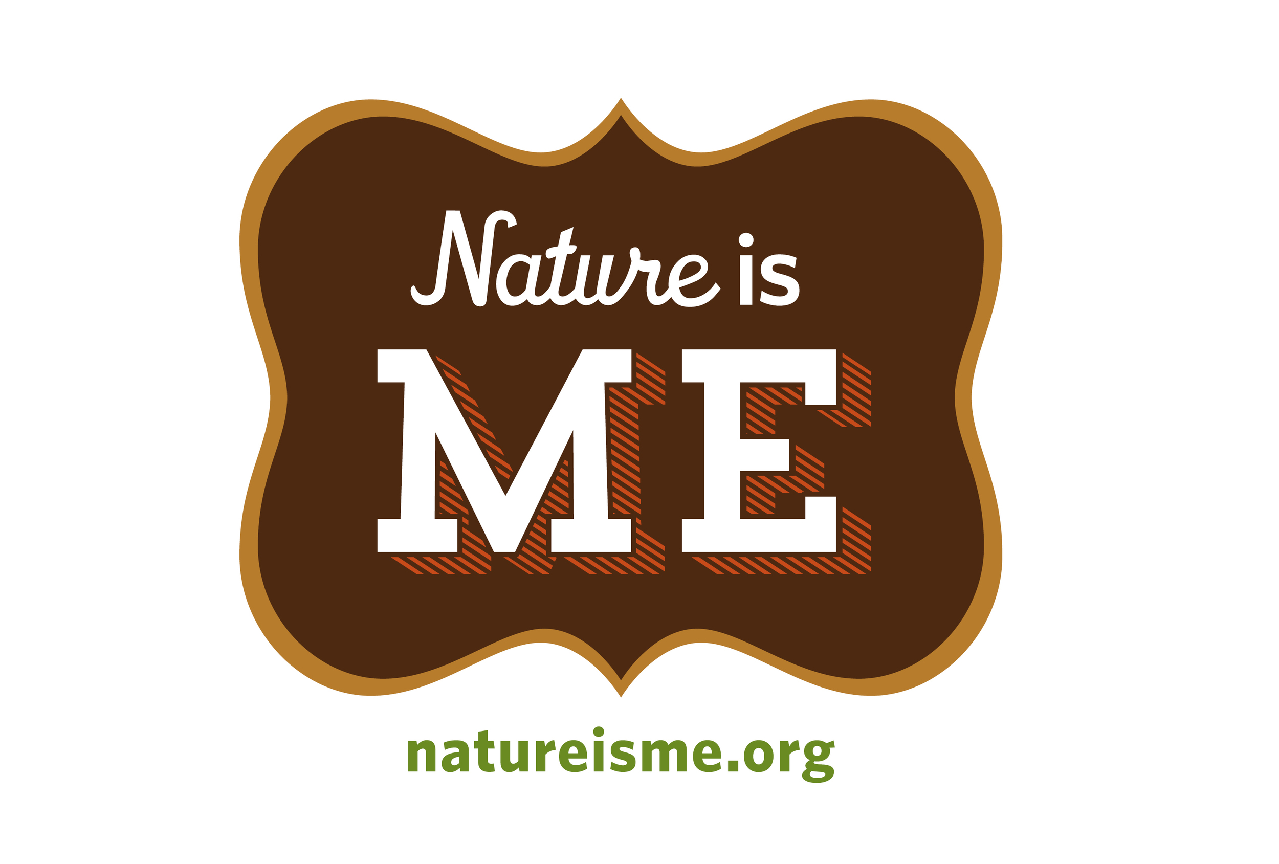Nature is ME