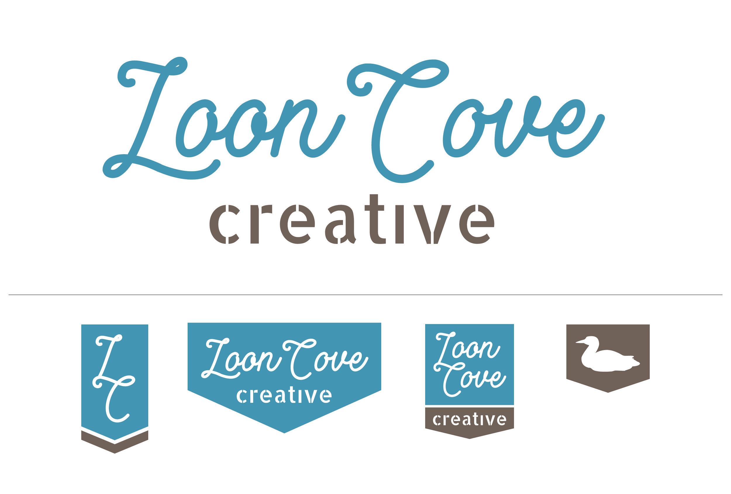 Loon Cove Creative