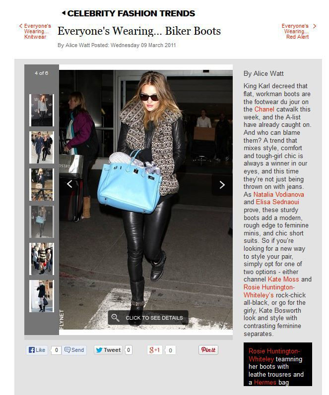 Normal   0           false   false   false     EN-GB   X-NONE   X-NONE                                                                               See how the celebrities are wearing them on the  elleuk.com   blog