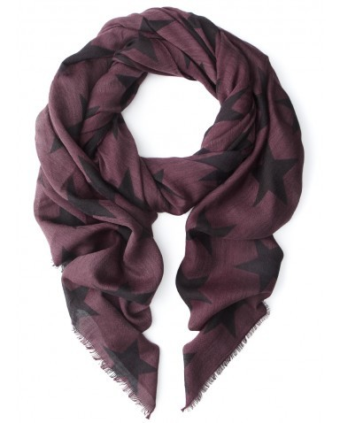 Becksondergaard Supersize nova scarf available at  Atterley Road