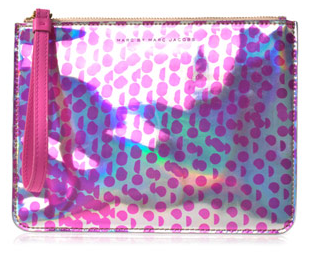 Marc Jacobs tablet case at Matches -   http://www.matchesfashion.com/product/174014