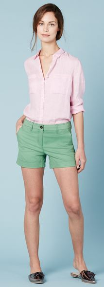 Boden chino shorts £42.50