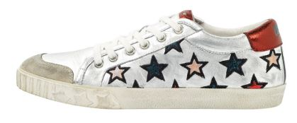 Hush Majestic Star Trainers - £175.00