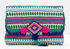 Pom Pom clutch, &other stories £39.00