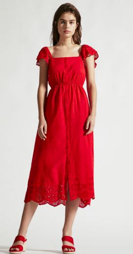 oysho dress.JPG