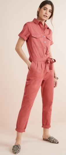 Boilersuit, Next, £52