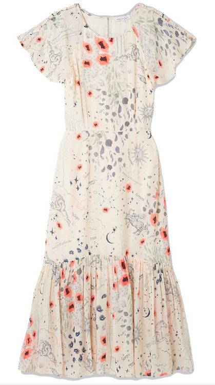 Rae dress, Lily & Lionel, £220, from The Dressing Room