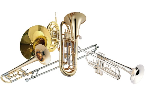 Weep & Wail   for brass quintet
