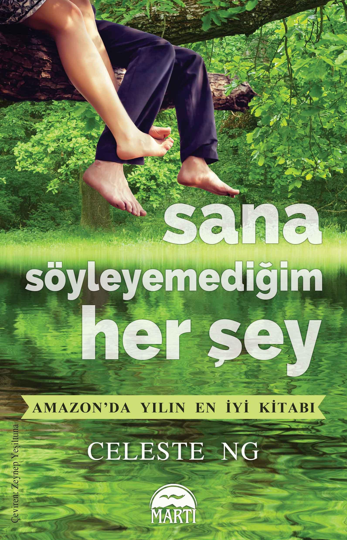 Sana söyleyemediğim her şey (Turkish; Marti)
