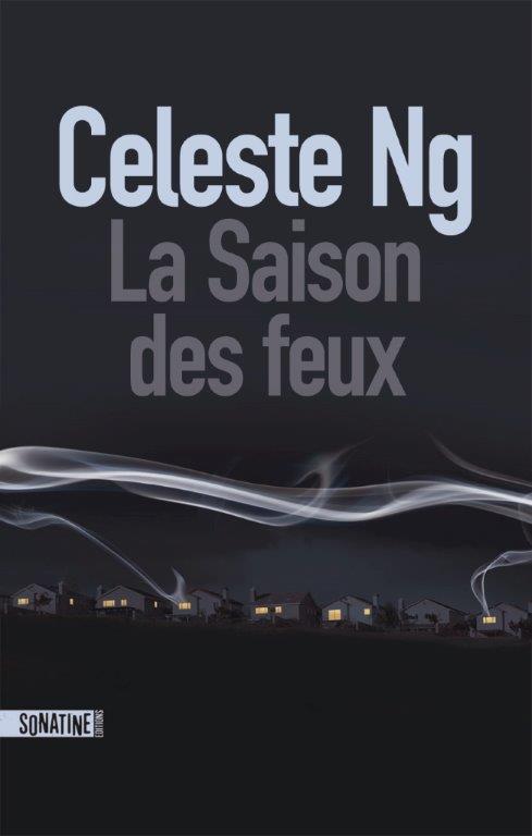 La Saison des feux (French; Sonantine)