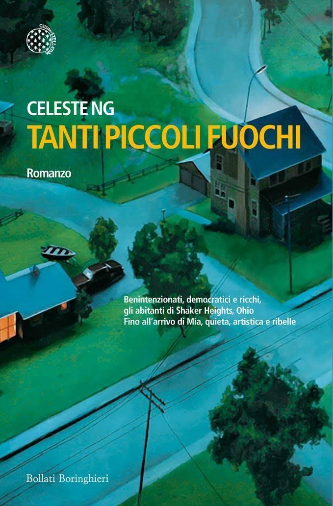 Tanti Piccoli Fuochi (Italian, Bollati)