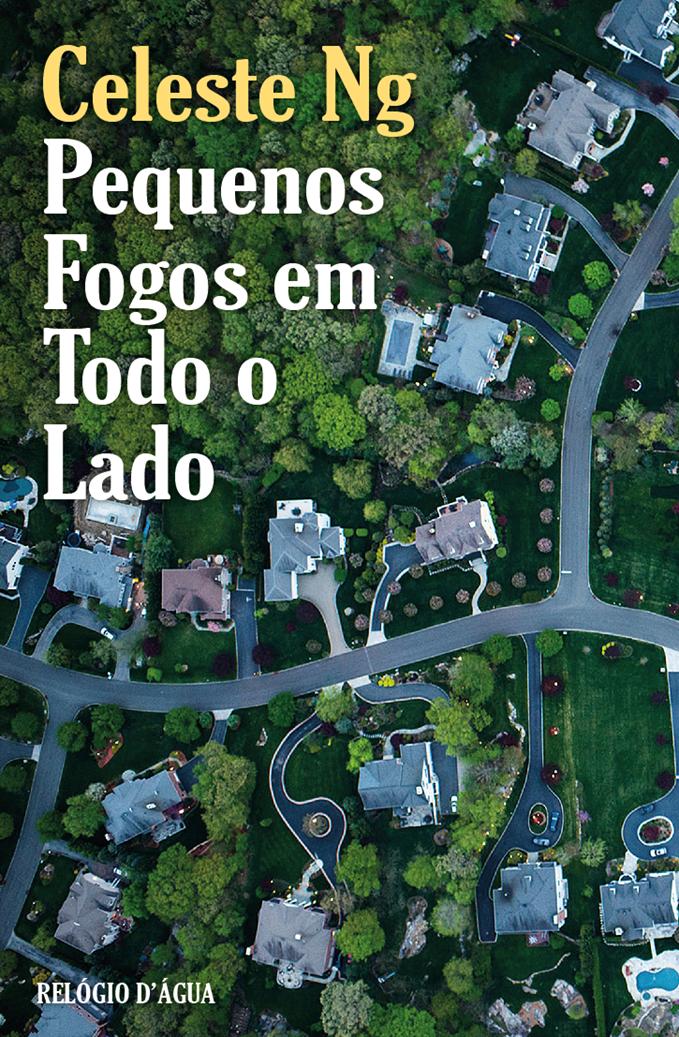 Pequenos Fogos em Todo o Lado (Portuguese)