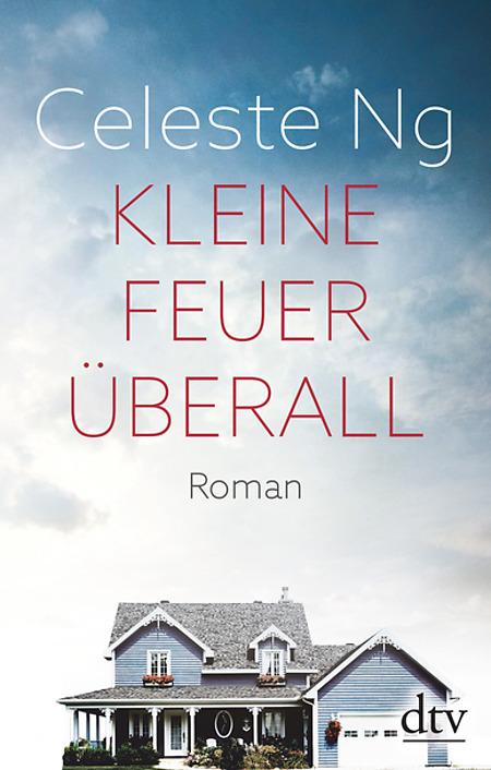 Kleine Feuer überall (German; dtv)