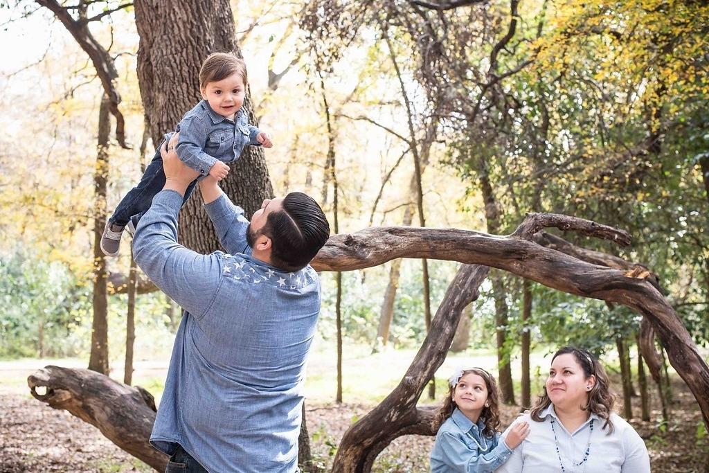 - Flores Family, San Antonio, TX