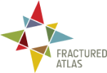 Fractured Atlas is a 501(c)(3) public charity. Contributions for the purposes of Carte Blanche Performance are tax-deductible to the extent permitted by law.  CARTE BLANCHE PERFORMANCE CIRCLE OF ADVISORS  Ruth Adams, Katharine Birdsall, Kate Richards Geller, Lynn Neuman, Brandi Nicole Wilson