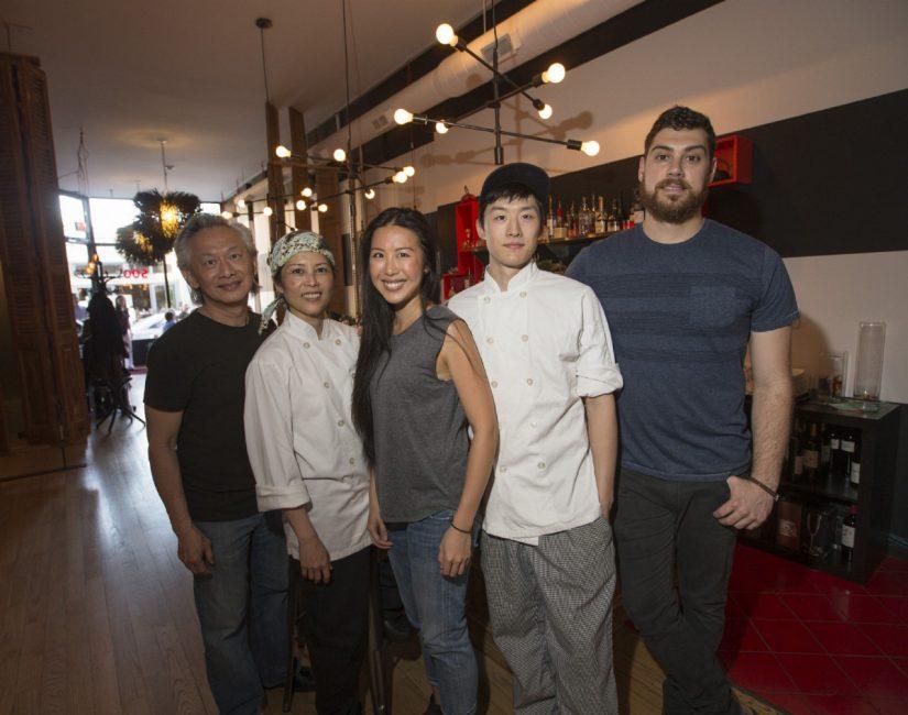 The Toronto Star - Soos on Ossington our newest Malaysian food ambassador