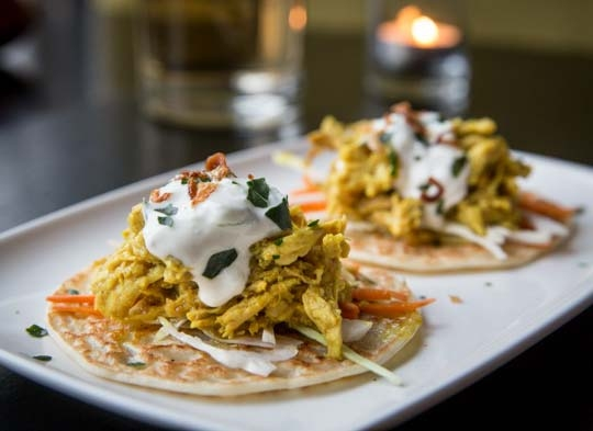 Joanne Kates 100 - The 2014 Guide to Toronto's Best Restaurants