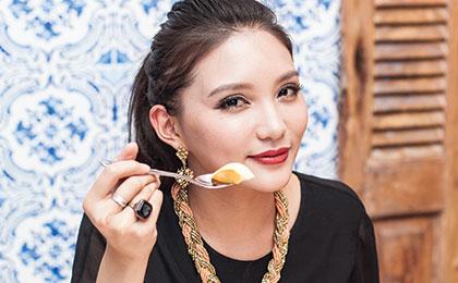 Insert Magazine - SOOS Good! A New Malaysian Restaurant