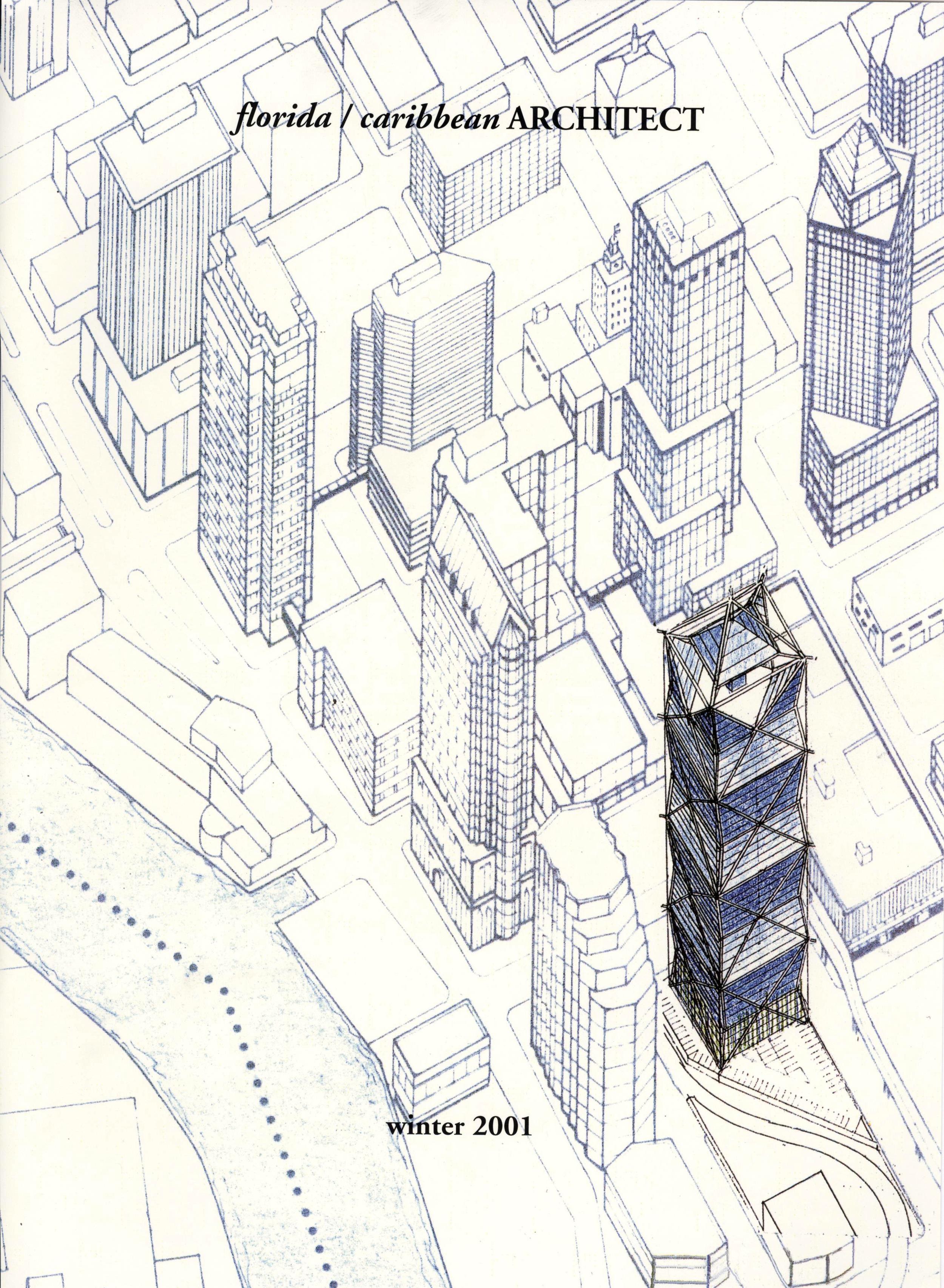 Florida Architect 2001 (Publications) 001 SC-11.jpg