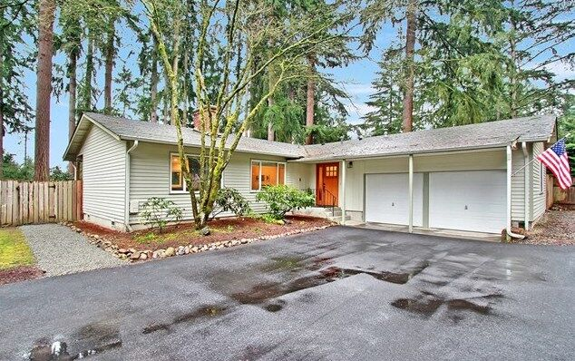 15934 SE 41st Place, Bellevue - SOLD- $830,000 | BUYER