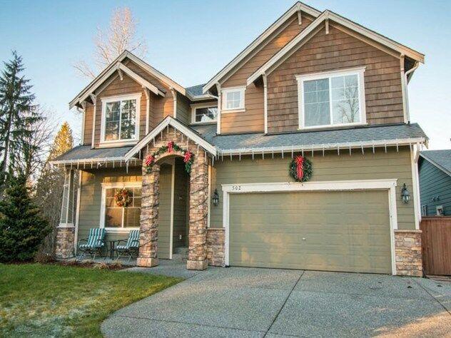 502 125th Ave NE, Lake Stevens - SOLD-$413,500 | LISTING
