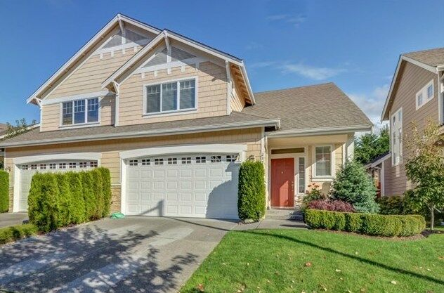 23716 230th Place SE, Maple Valley - SOLD-$270,000 | LISTING