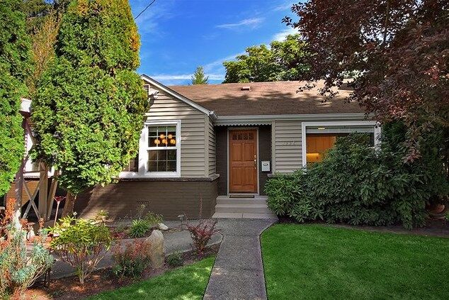 7338 24th Ave NE, Seattle - SOLD-$365,500 | LISTING