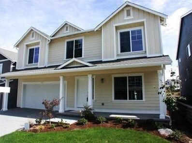 11817 57th Ave SE, Snohomish - SOLD-$469,950 | LISTING