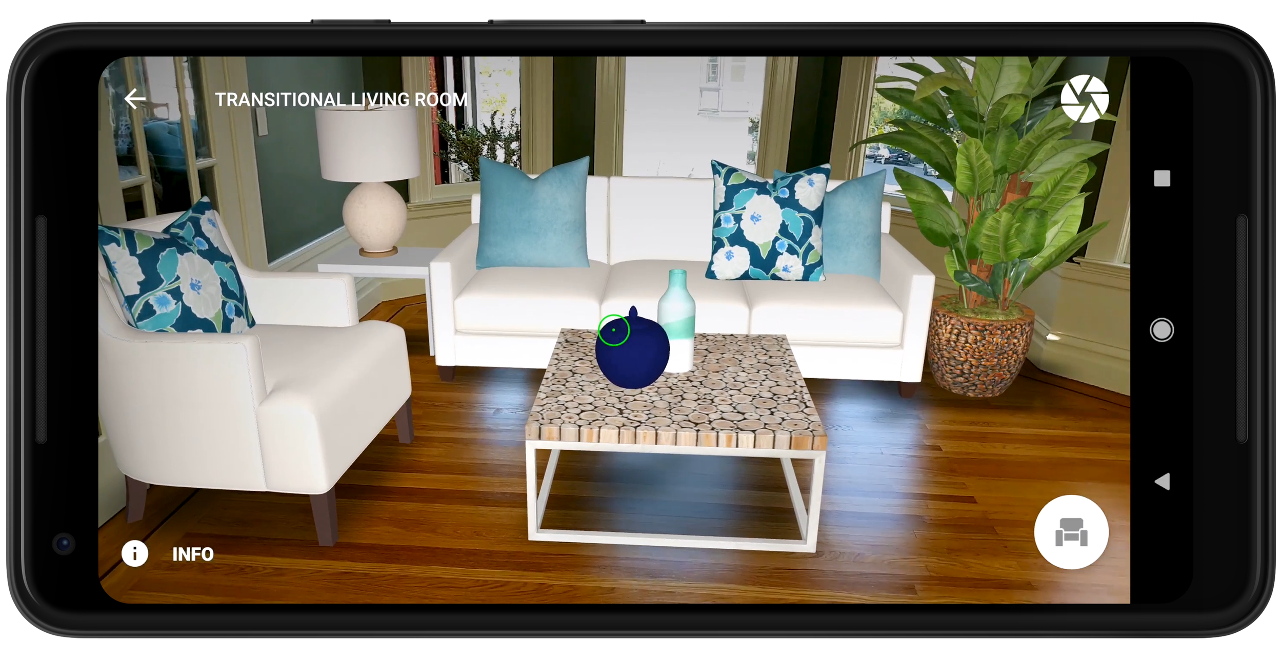 The Sotheby's International Realty® brand has  introduced  revolutionary augmented reality (AR) app Curate by Sotheby's International Realty(sm).  Here are some of the ways the app will benefit homebuyers, sellers, and real estate agents.