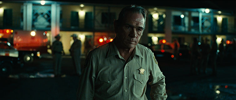 "Image: Fantastic lighting from  No Country For Old Men  via IMDb   Lighting is king for cinematographers. The way you light a scene greatly effects how the audience reacts to that scene. In fact, Roger Deakins says that  great lighting begins with the script . Keep this in mind when picking your color and lighting. Discuss the scene with the director and find out what they want the audience to gain from the scene.   ""So, on the one hand, you need to light a space so you can see the actors – but, more than that, you are creating a mood, you are creating a world for those actors to inhabit and for the audience to get submersed in. Lighting is one of the most important aspects of any great film."""