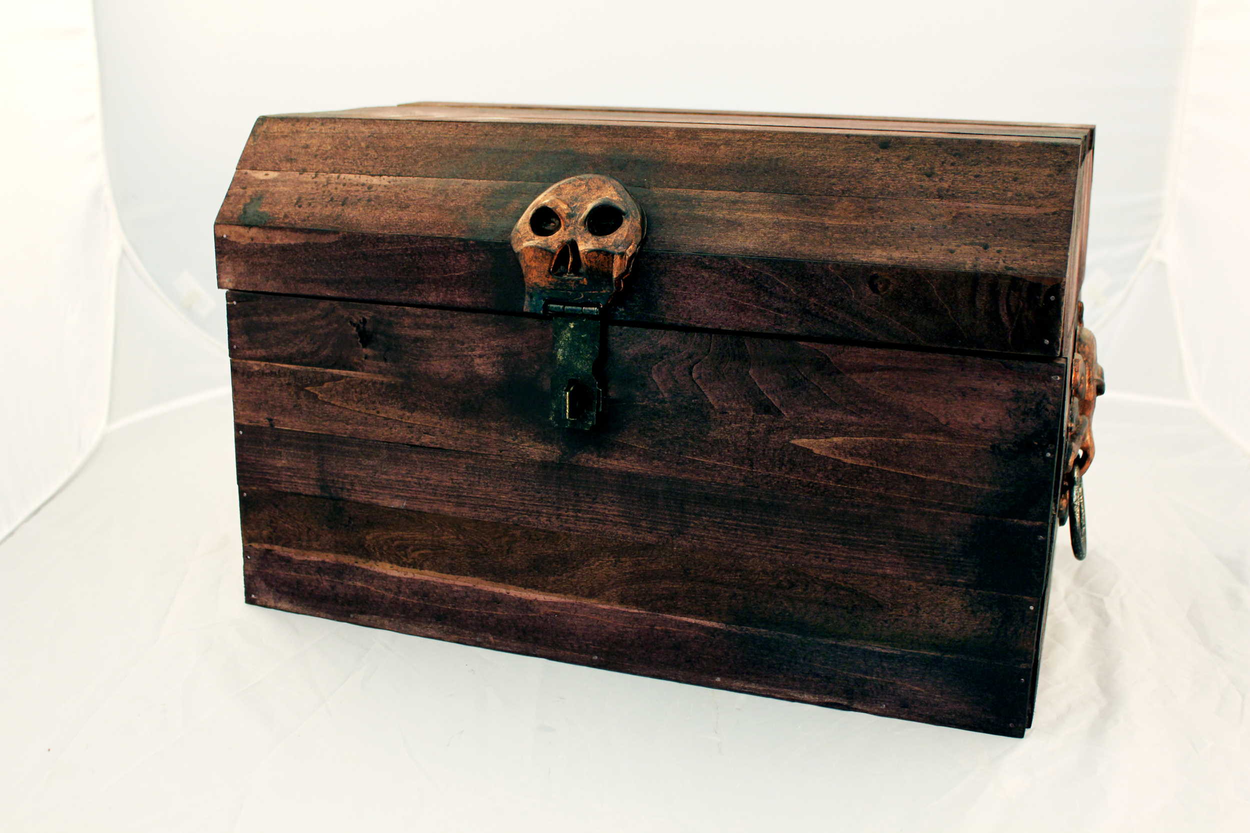 Pirate Chest (2015)