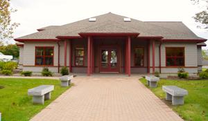 Dennis Public Library