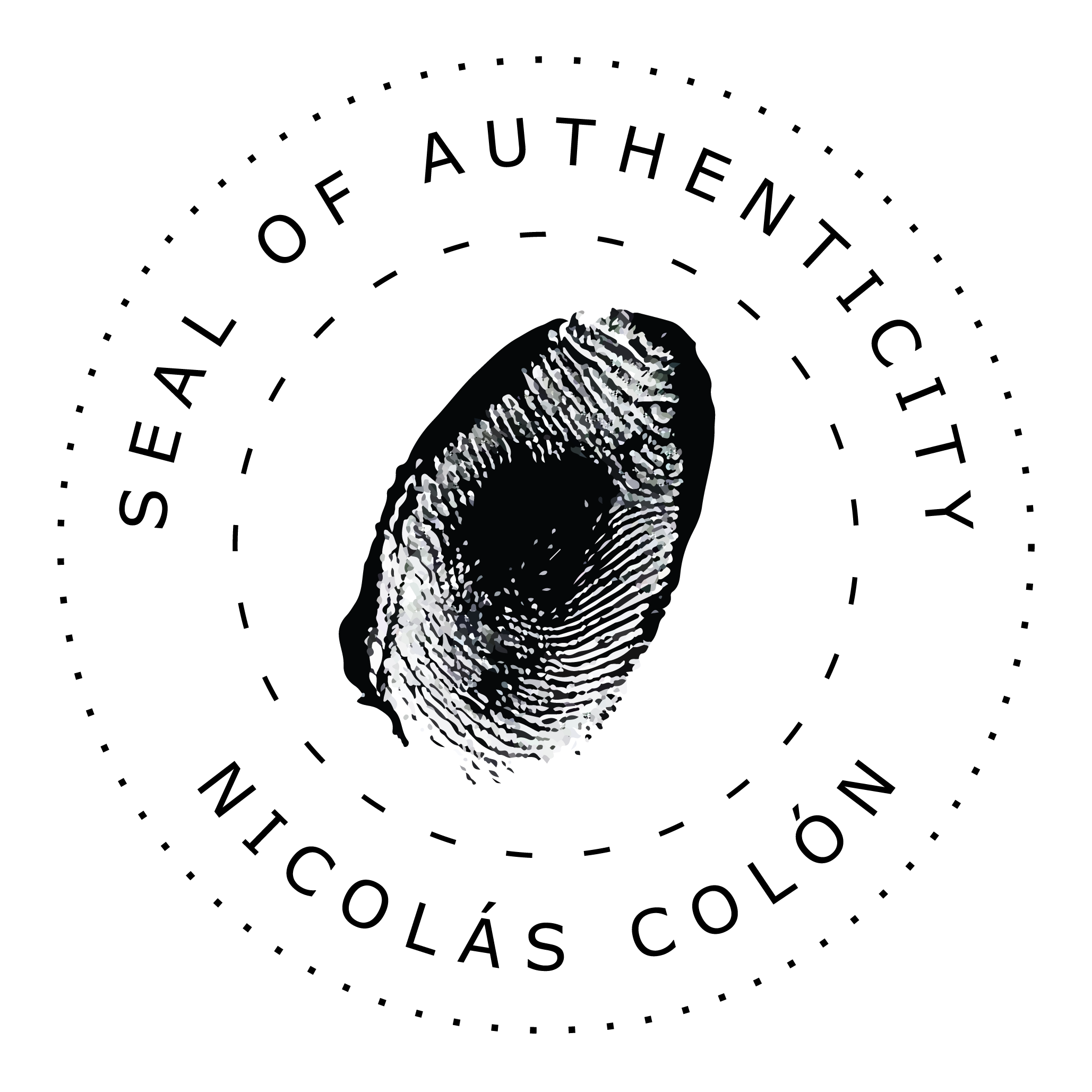 Nico Colon Seal