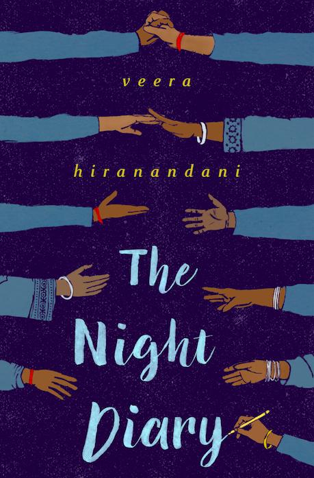 Veera Hiranandani's  The Night Diary  hits shelves on March 6, 2018.