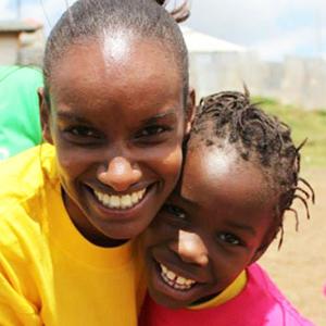 Prisca Mawia   Partnership Coordinator,  Kenya Education Fund