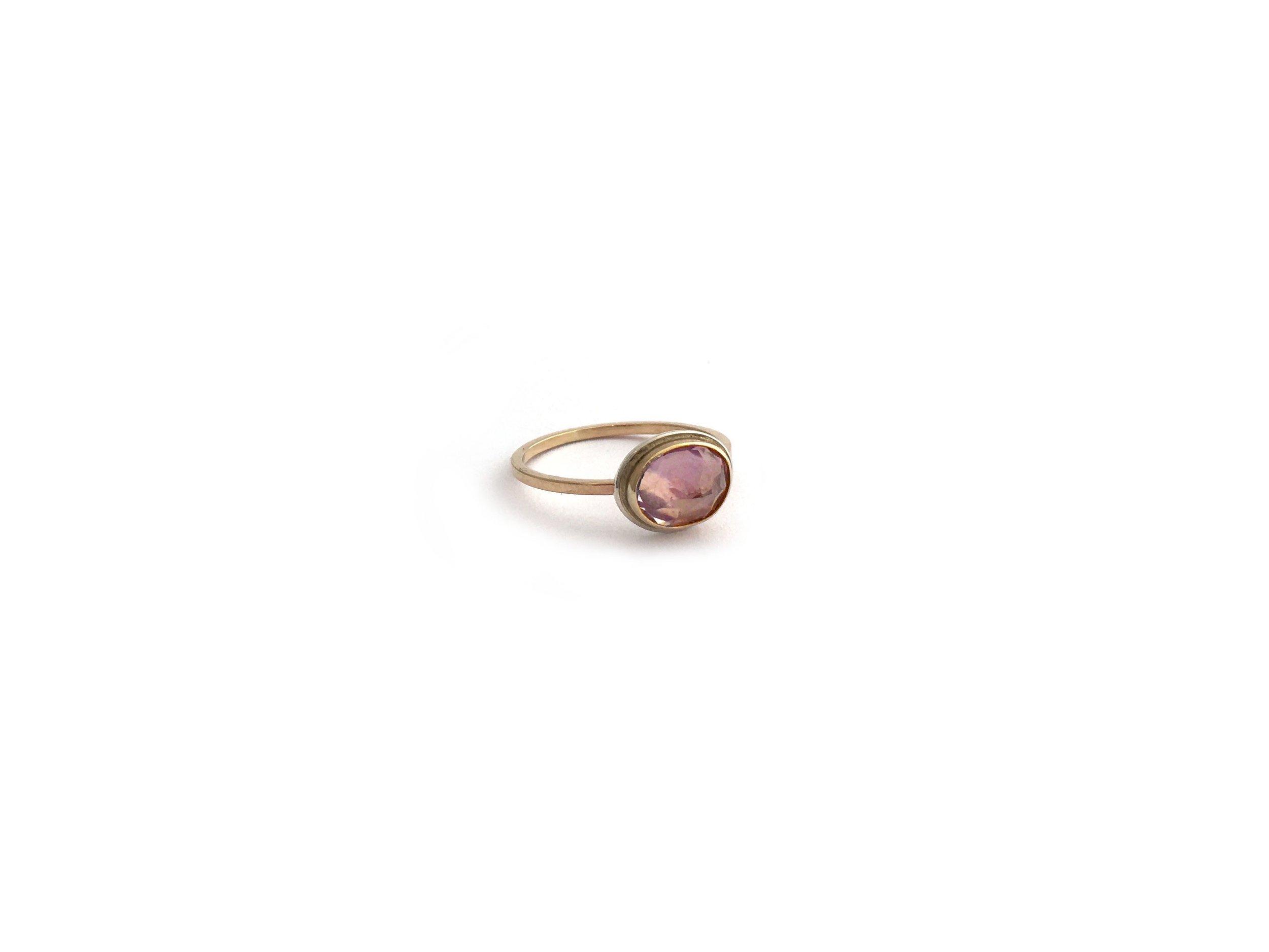 Stellar Ring Gold