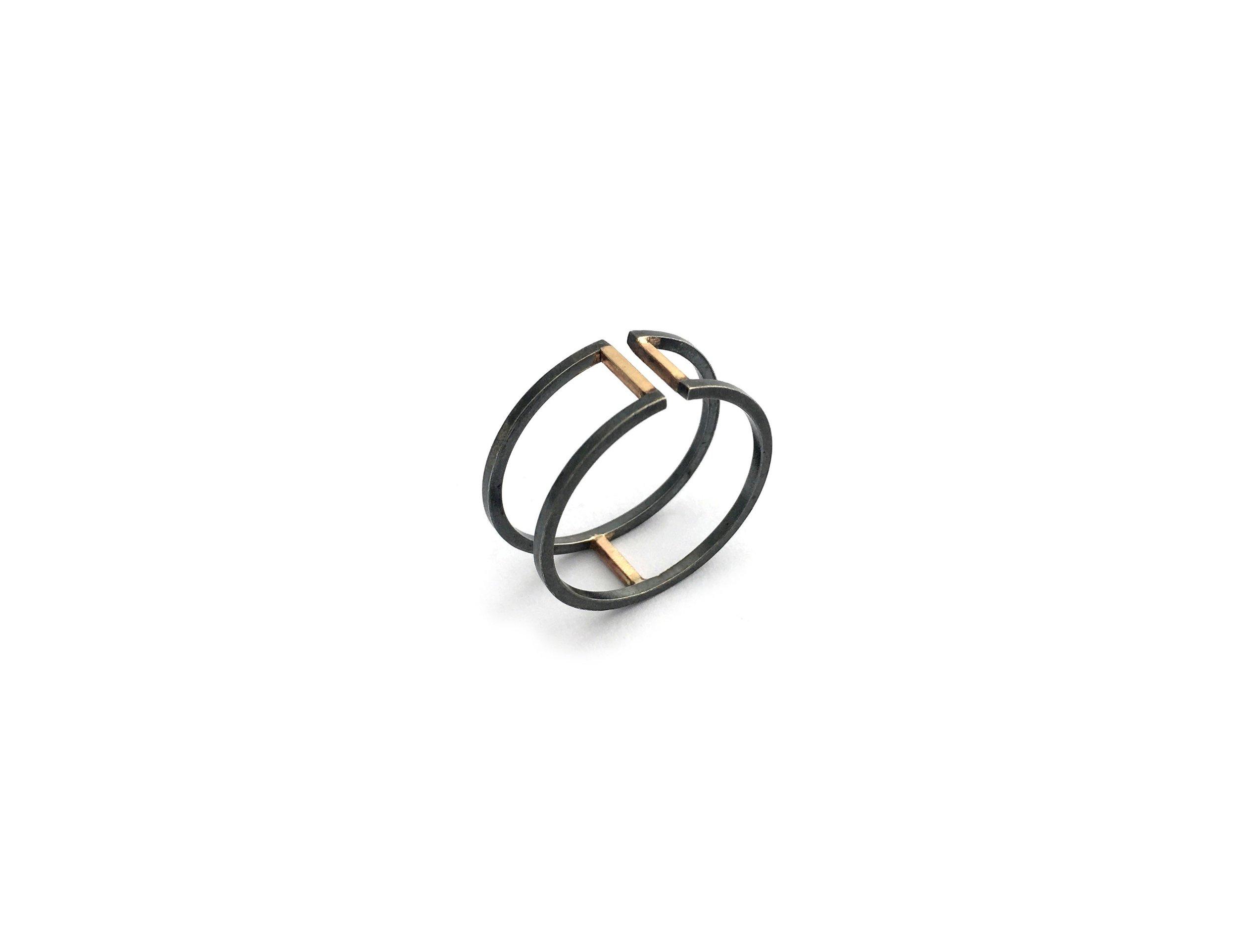 Entropy Ring