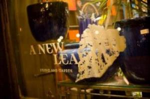 A New Leaf Chicago