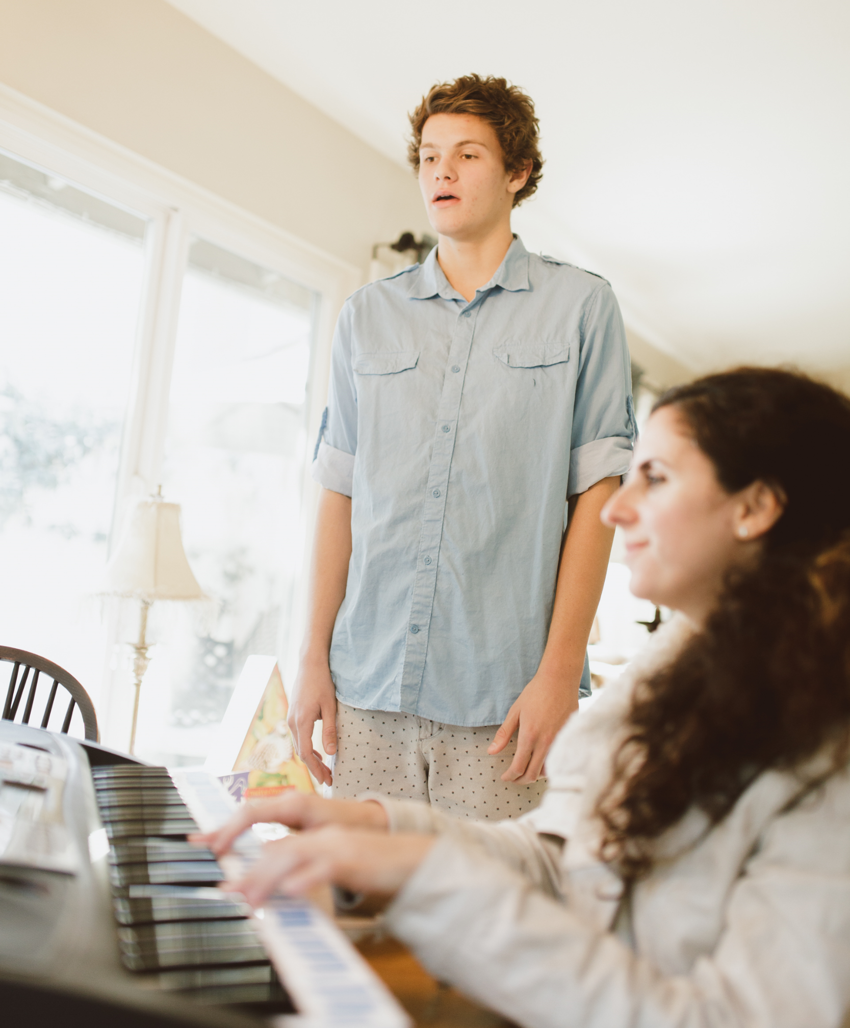private voice lessons FOR KIDS, SINGING LESSONS,OC, orange county,