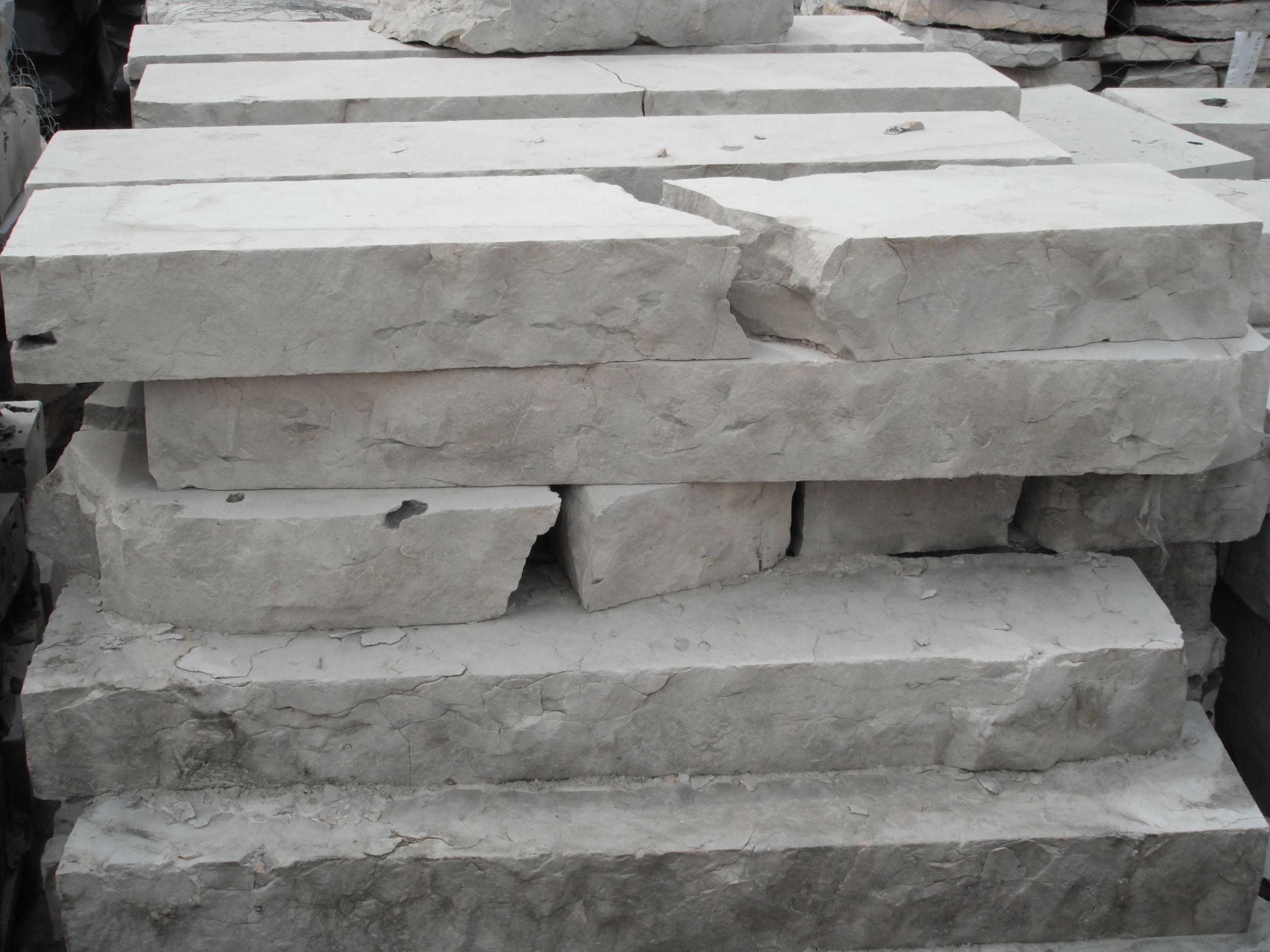 Limestone Dimension