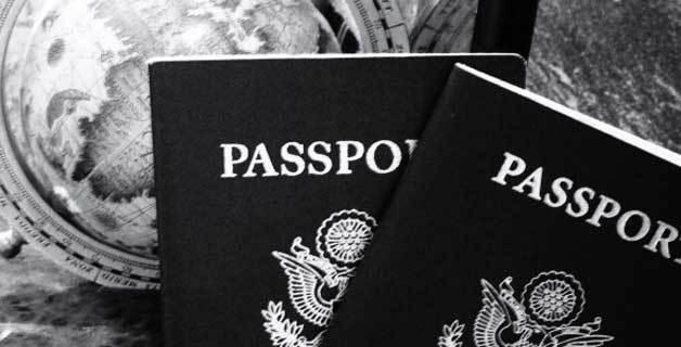Passport services Santa Barbara Lori's Mobile Notary