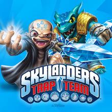 Skylanders Trap Team   Character Designer