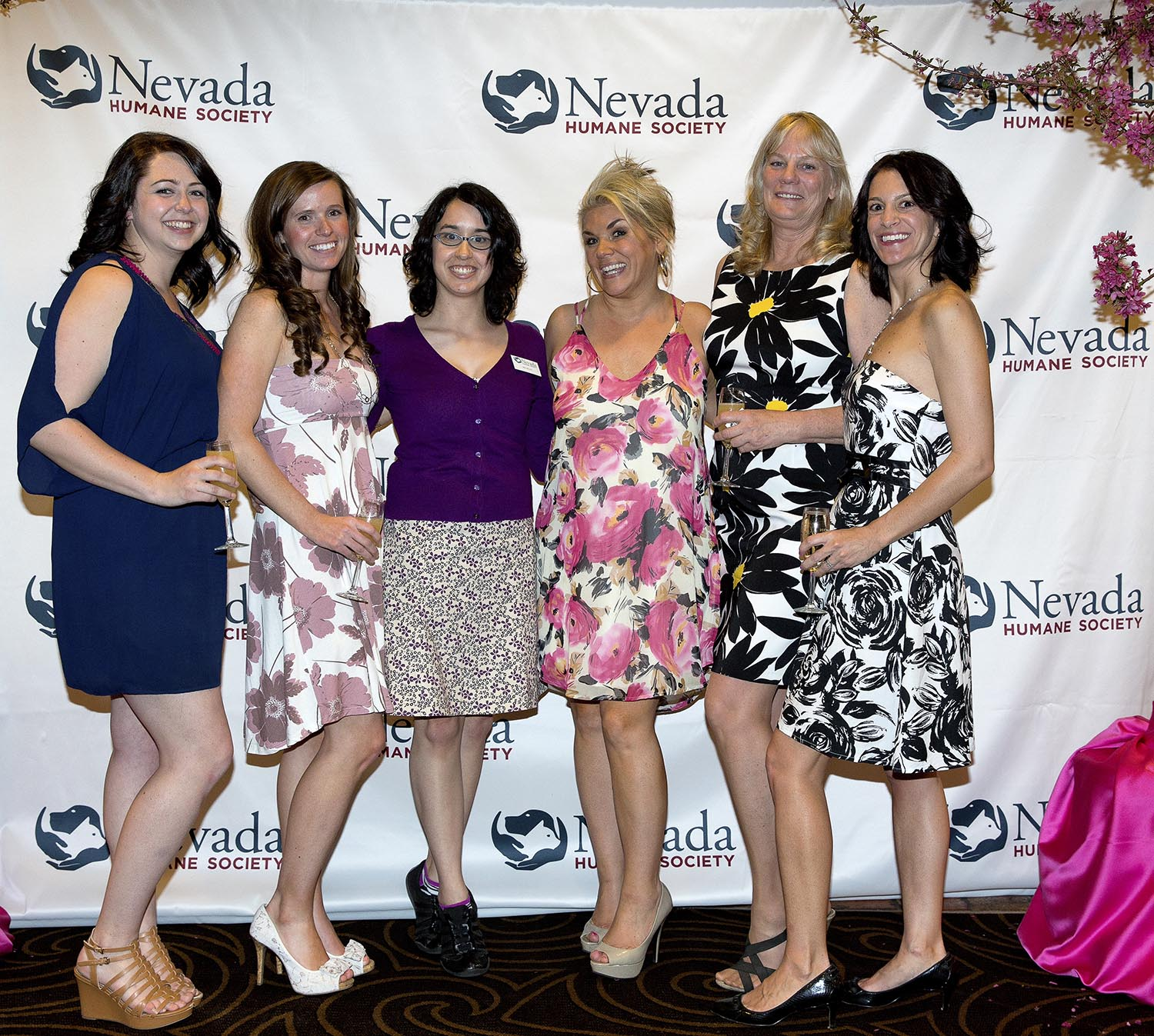 Heels and Hounds Event