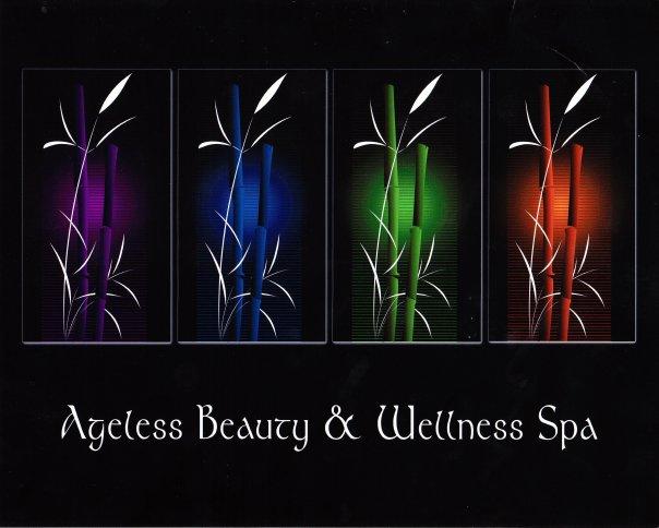 Ageless Beauty & Wellness Spa