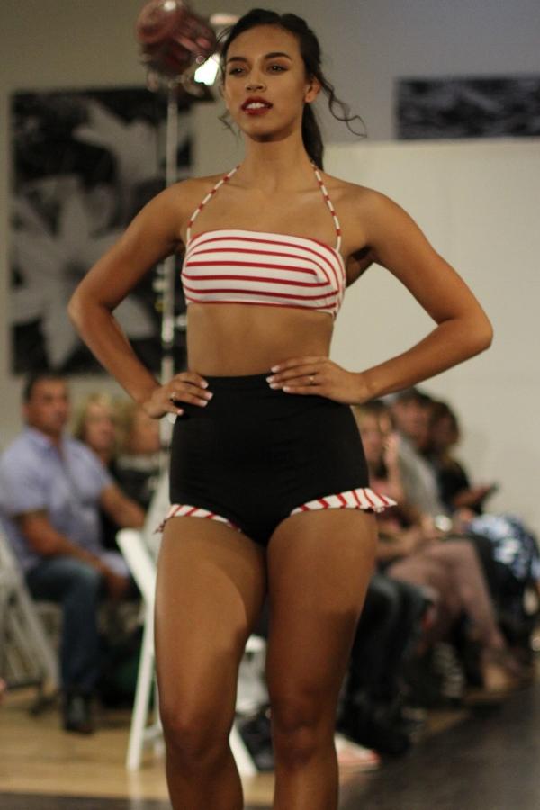 Allison Oh Swimwear